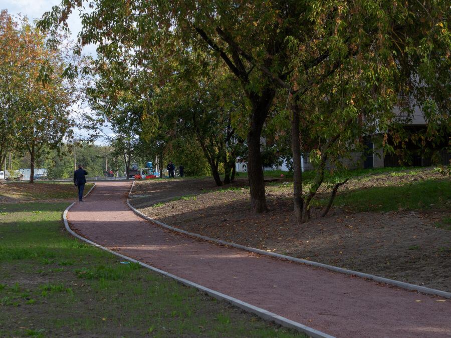 «Планета Генплан» выиграла тендер на благоустройство территории в Пушкине